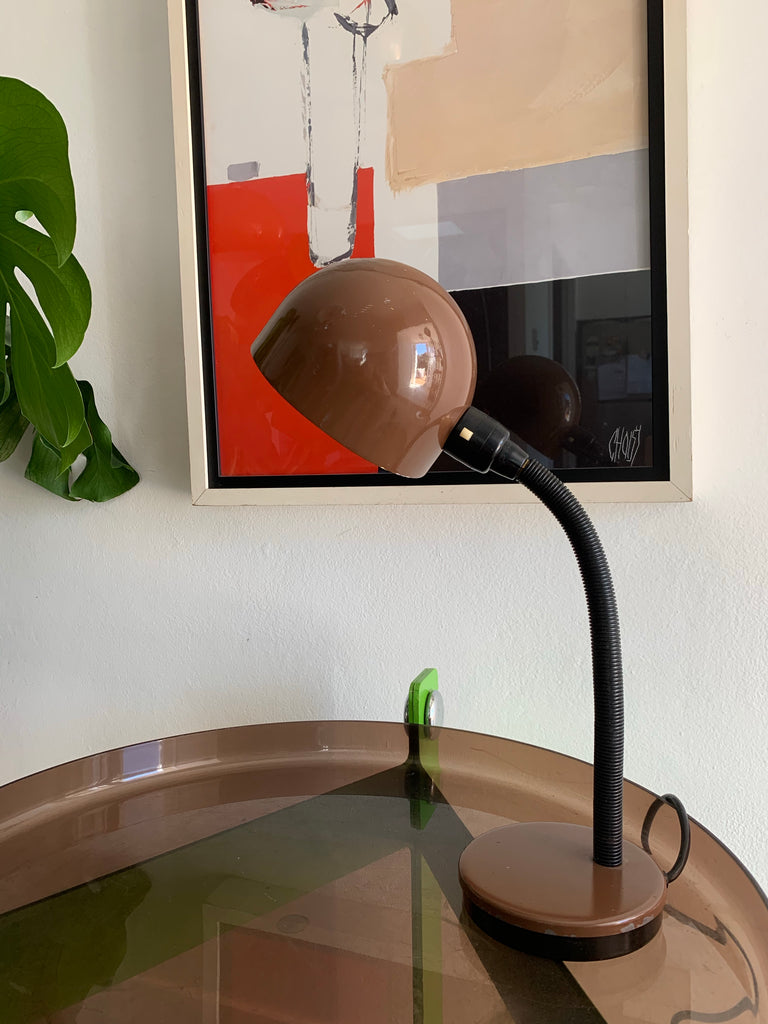 Vintage Oslo Desk Lamp