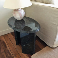 Granite Side Tables