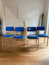 Vintage Sebel Dining Chairs