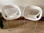 Italian Moema 69 Chairs