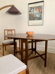 Mid Century Dining Table by Jentique, UK