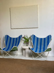 BKF Butterfly Chairs