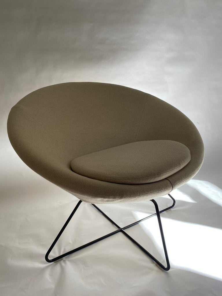 Vintage Saucer Chairs