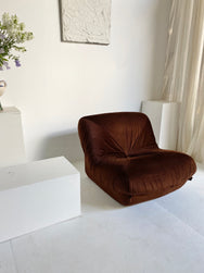 FLER Lounge Chair