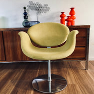 Pierre Paulin Tulip Chairs