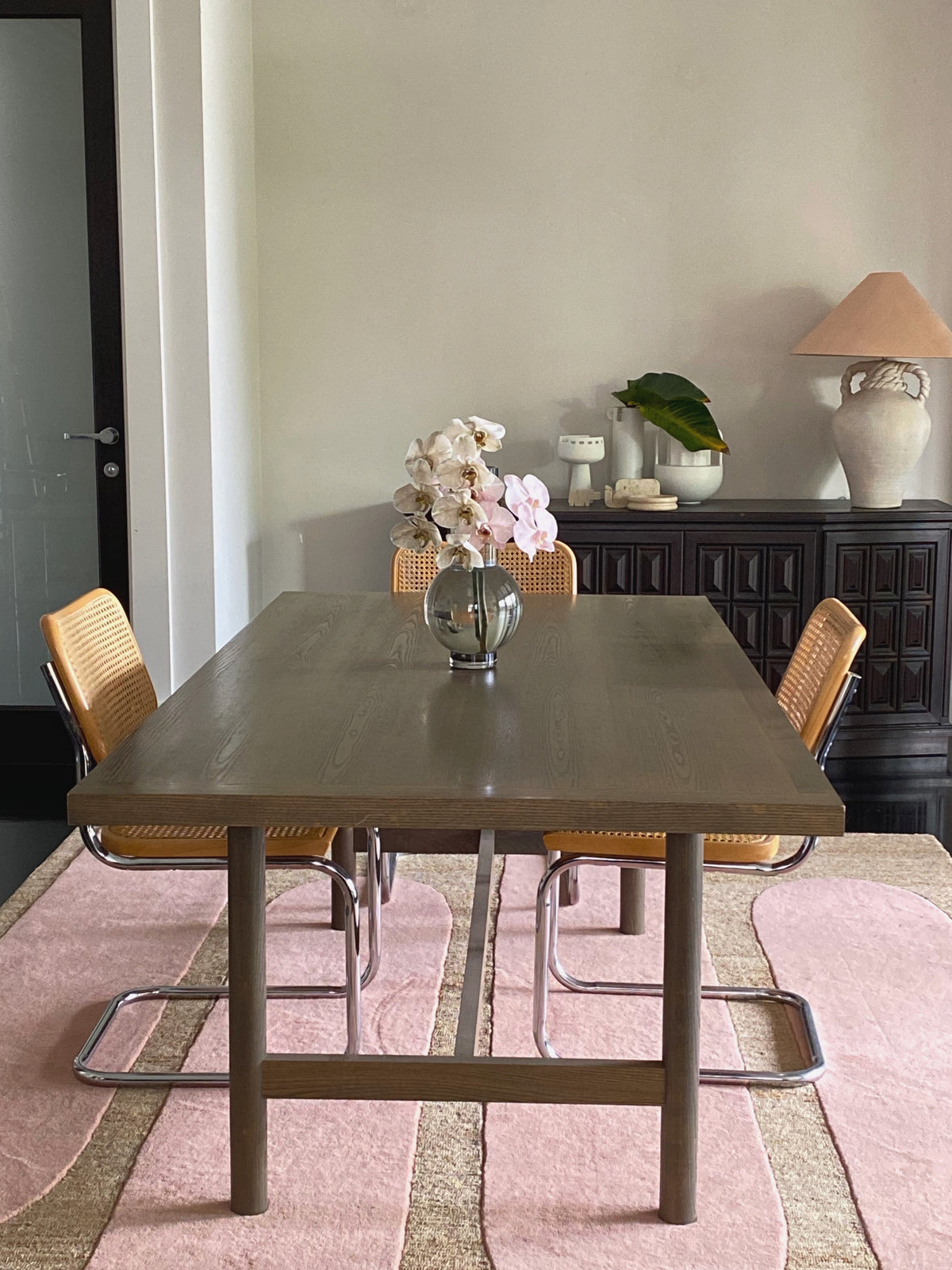 Dining table by Jardan & Country Road