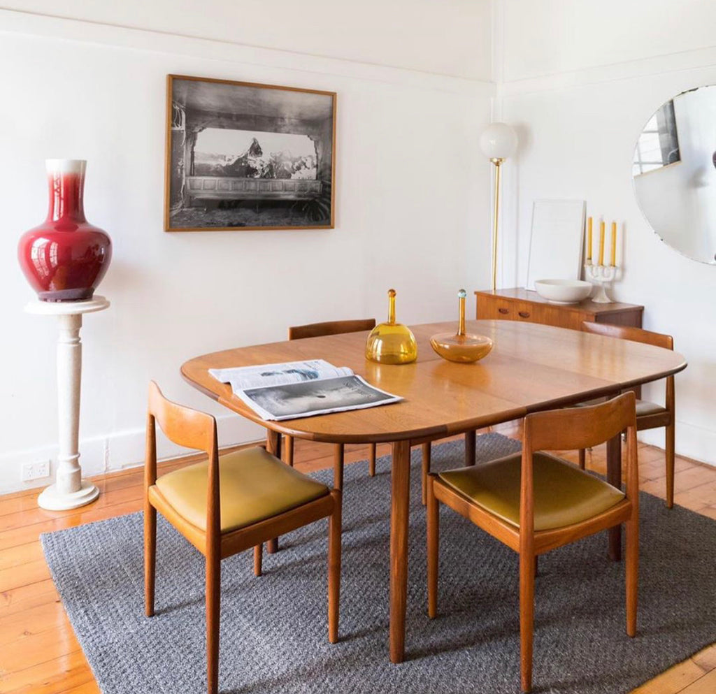 Mid Century GPLAN Dining Table