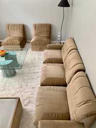 Fairline Sectional Lounge