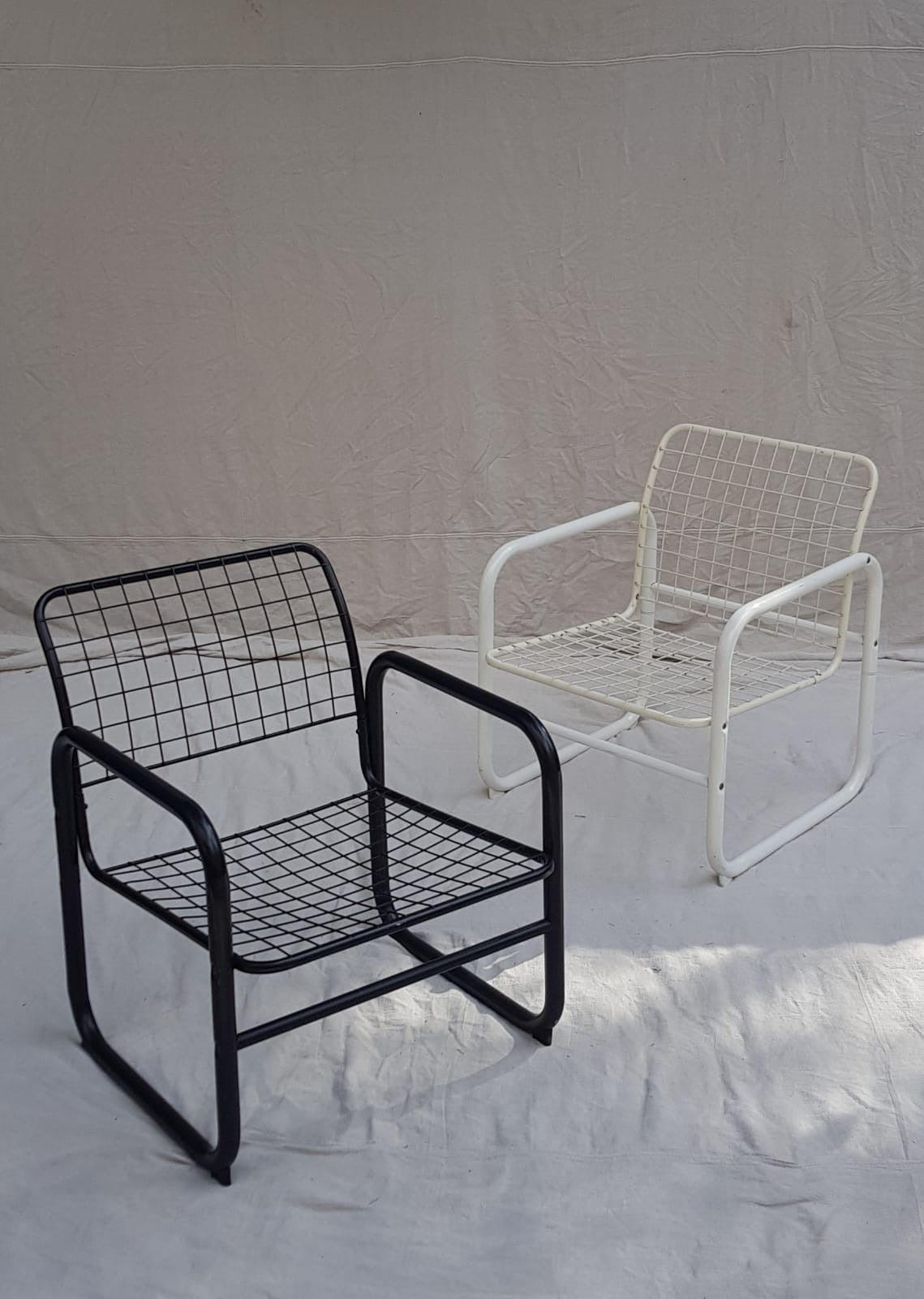 Mölle Chairs
