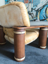 Vintage Armchairs