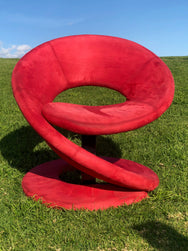 Twist Chair Jaymar