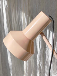 Vintage adjustable Floor Lamp