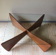 TH Brown & Sons Venus Coffee Table