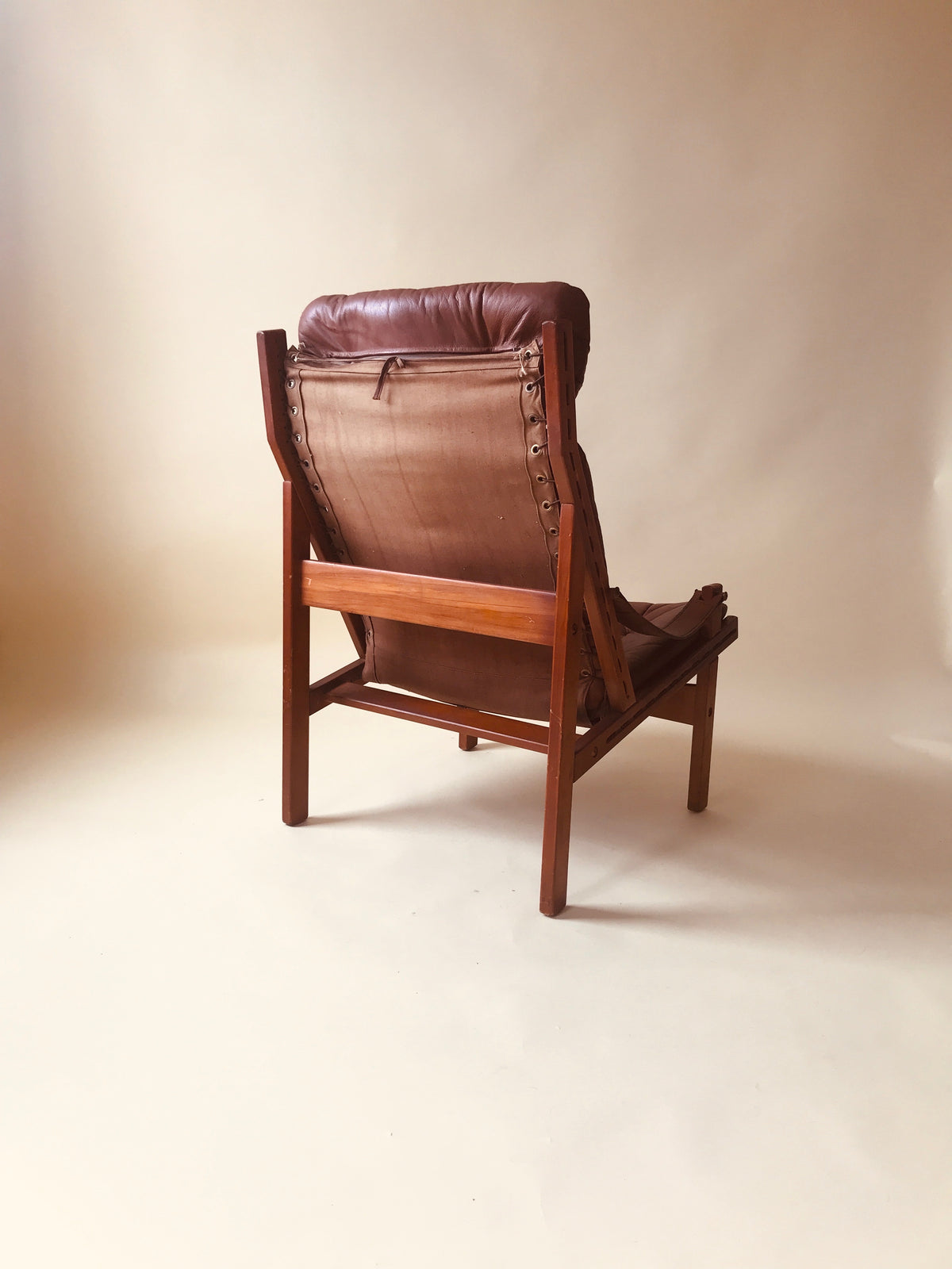 Torbjørn Adalf 'Hunter' Chair
