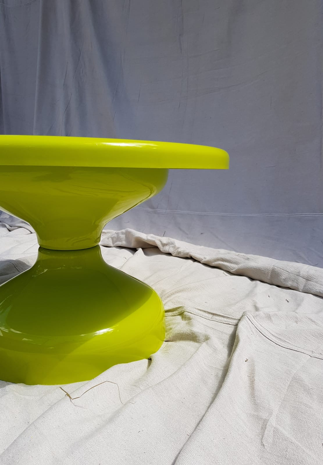 Kartell 'Rochetto' Coffee Table