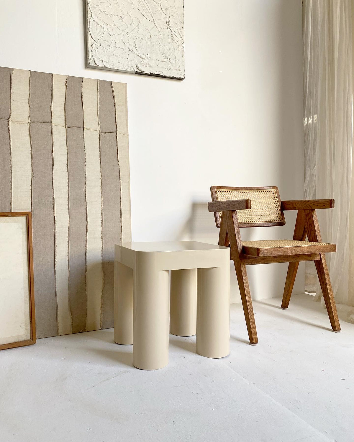 BLOCK Side Table