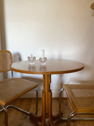 Bentwood Dining Table