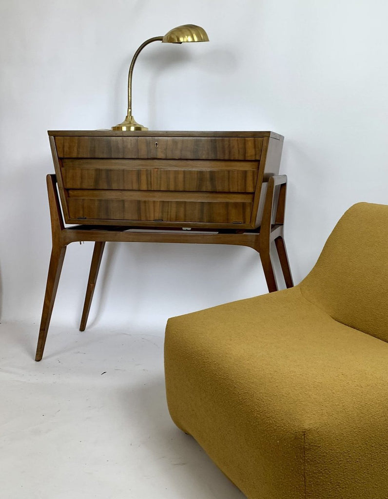 Mid Century Sideboard/Cocktail Cabinet, UK