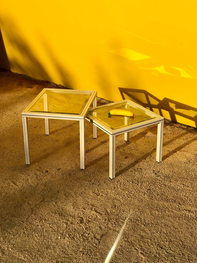 Pierre Vandel Nesting Tables