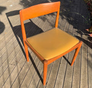 1969 Dining Chairs