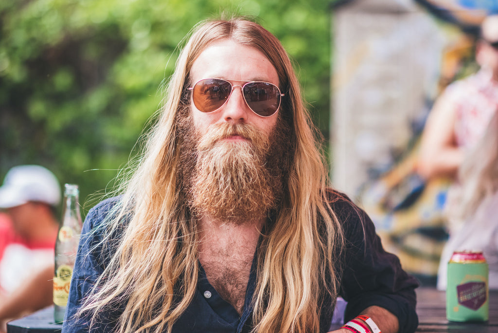 The Beards of SXSW: Part II