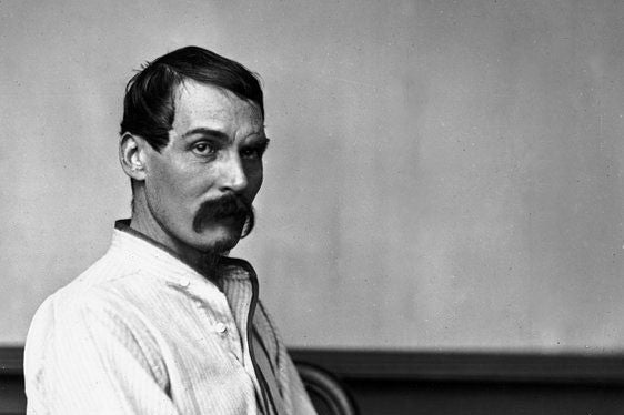 Man of the World: Sir Richard Francis Burton