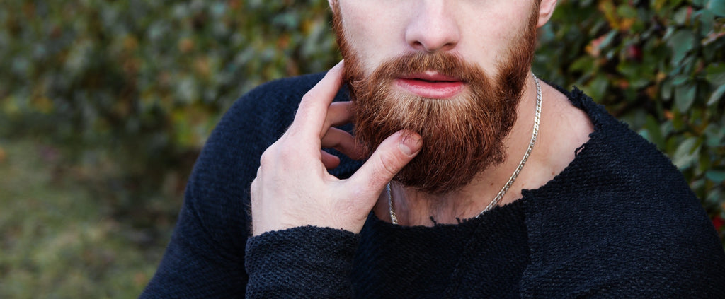 Why Does My Beard Itch?
