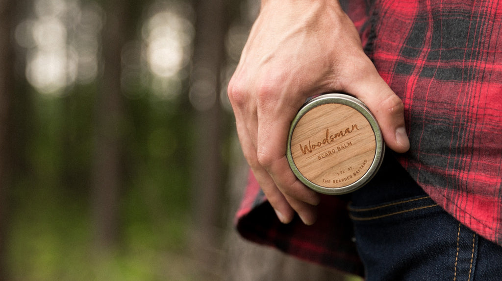 4 Unique Uses For Beard Balm