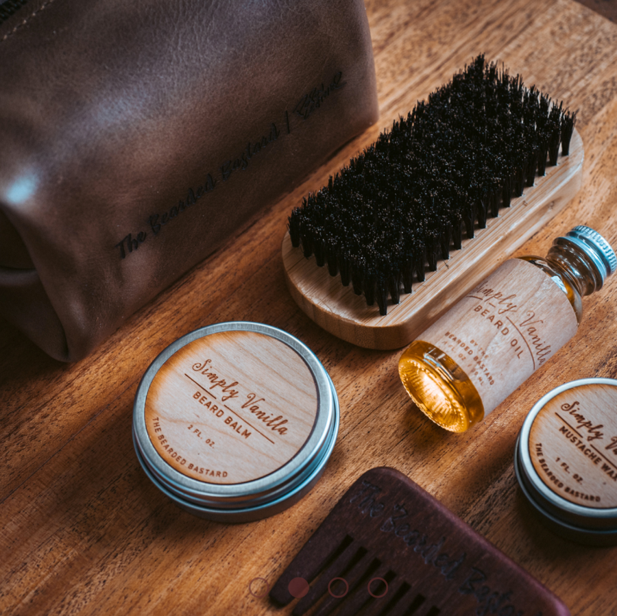 Gifts for Bearded Dads