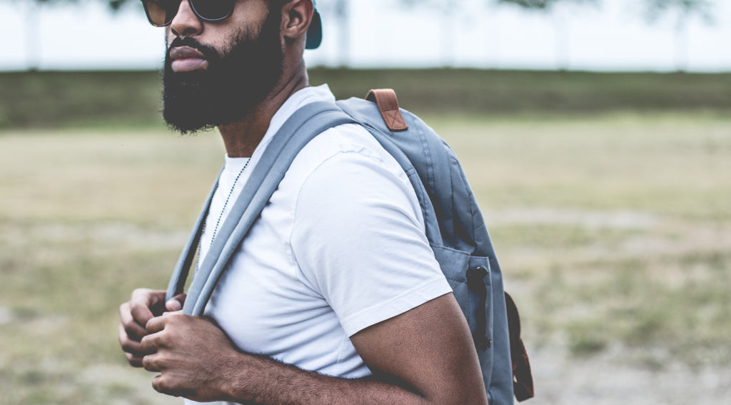 Tips For Keeping Your Beard Cool In The Summer Heat