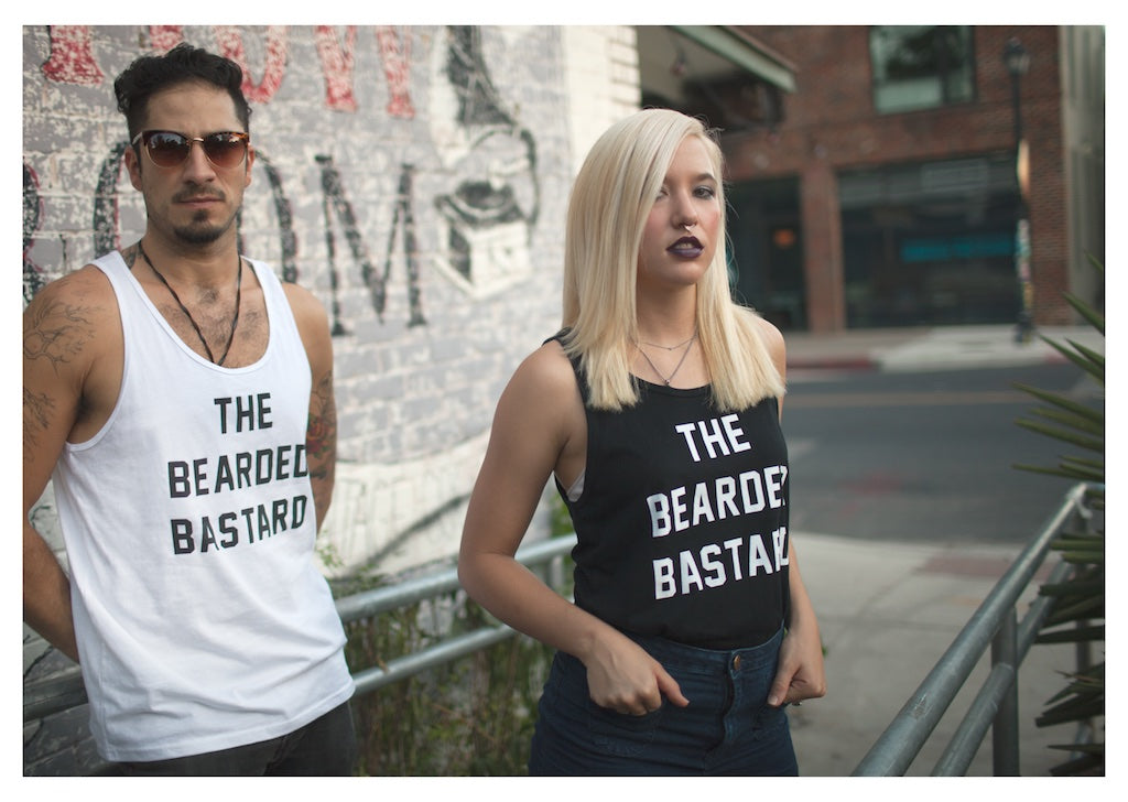 The Bearded Bastard Summer Lookbook 2