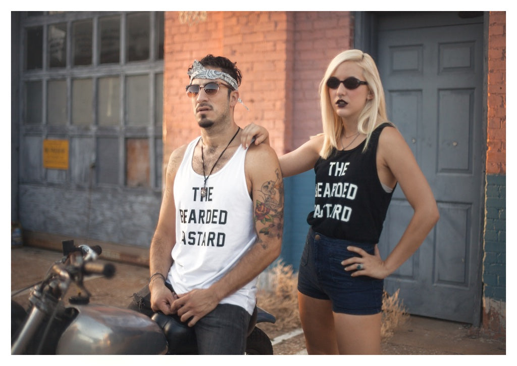 The Bearded Bastard Summer Lookbook 6