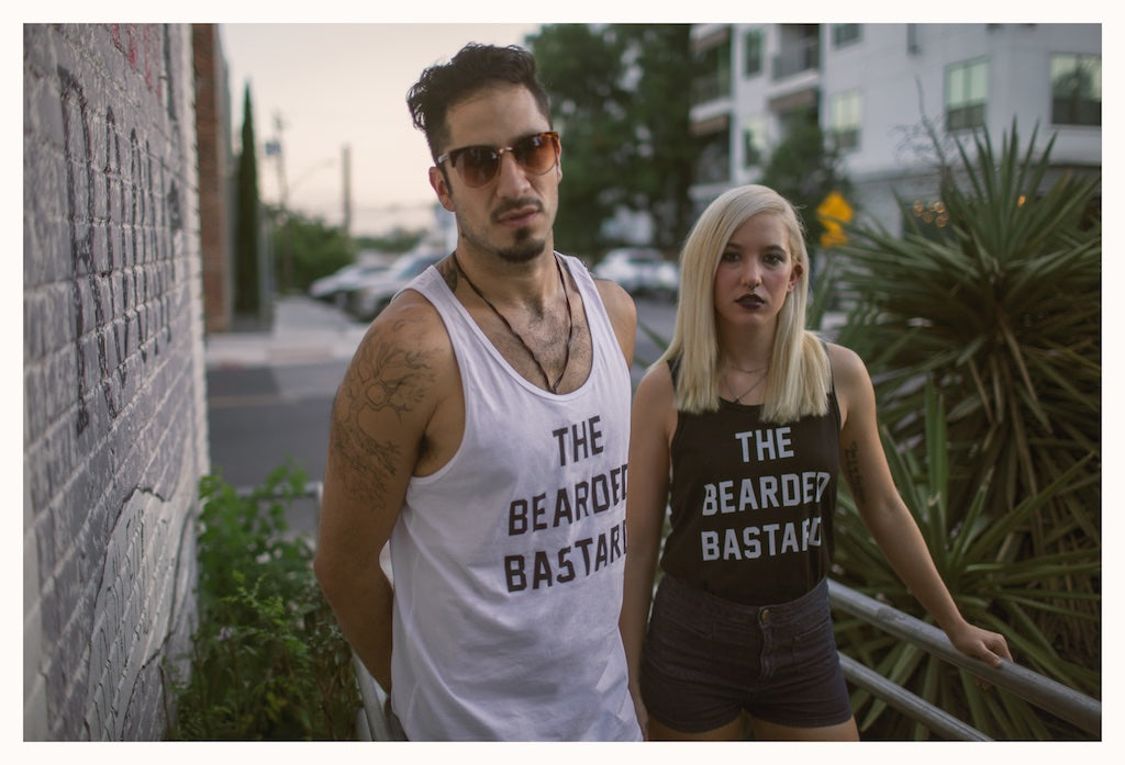 The Bearded Bastard Summer Lookbook 8