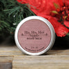 The Bearded Bastard Ho, Ho, Ho! Beard Balm