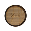 Woodsman Black Beard Balm
