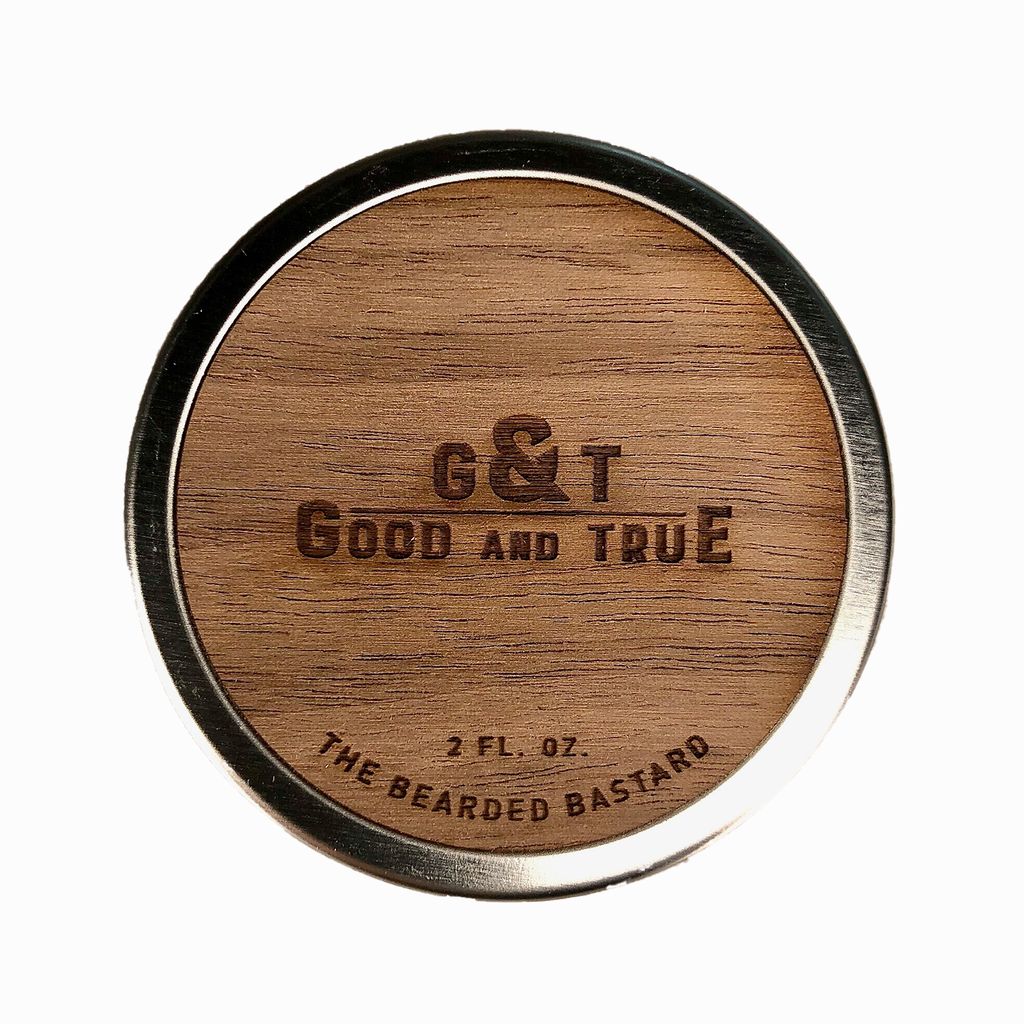 Good & True Beard Balm