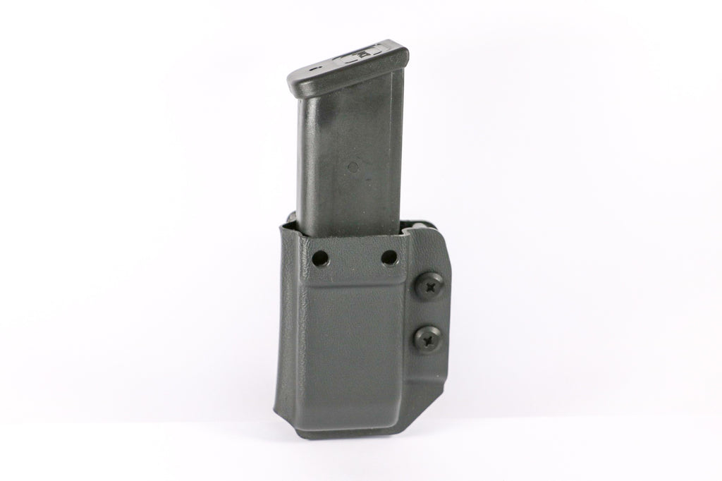 Universal 9/40 Double Stack Mag Carrier
