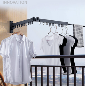Multi-Function Expandable Drying Rack