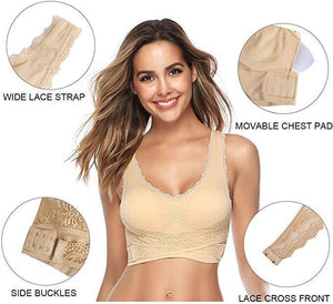 NEW WONDER BRA 2019
