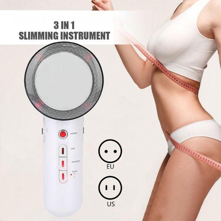 RJK FAT BURNING BODY SHAPING MASSAGER