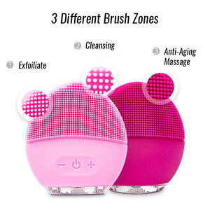 Beautybrush™ Facial Cleansing Massage Brush