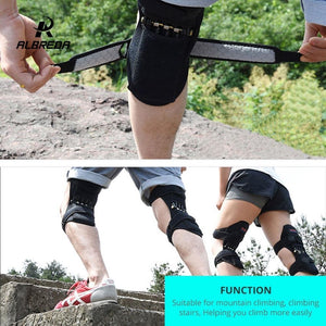 KNEE PADS JOINT BOOST SUPPORT - 2 PCS