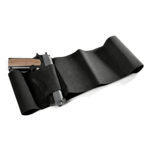 Concealed Belly Holster