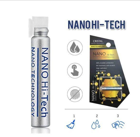 NANOSHIELD - 2019 NEW NANOTECH LIQUID SCREEN PROTECTOR
