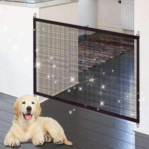 Magic Gate Portable Folding Safe Guard