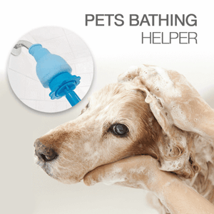 Multi-Function Pets Shower Hose