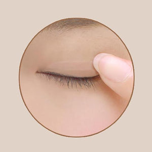 Invisible Lift Double Eyelid Stickers (600pcs)
