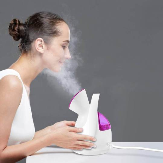 Pro Cleansing Facial Steamer