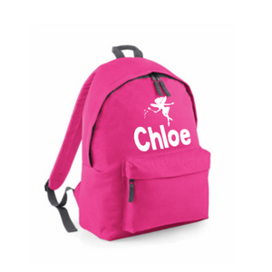 Personalised Childrens School Bag / Back Pack