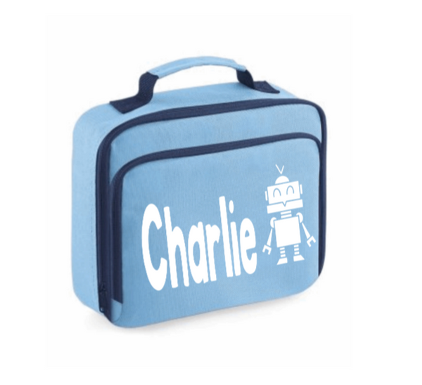 Personalised Lunch Cooler Bag